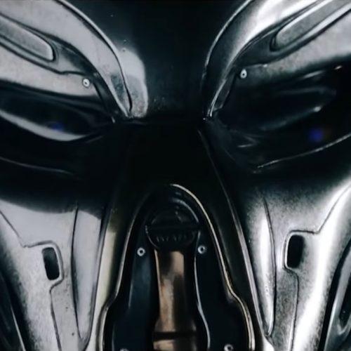 The Predator 2018 film