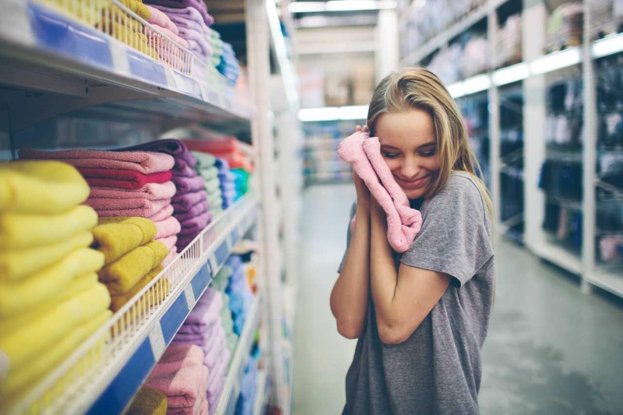 Jak przetrwać zakupy z dziewczyną? 4 użyteczne rady