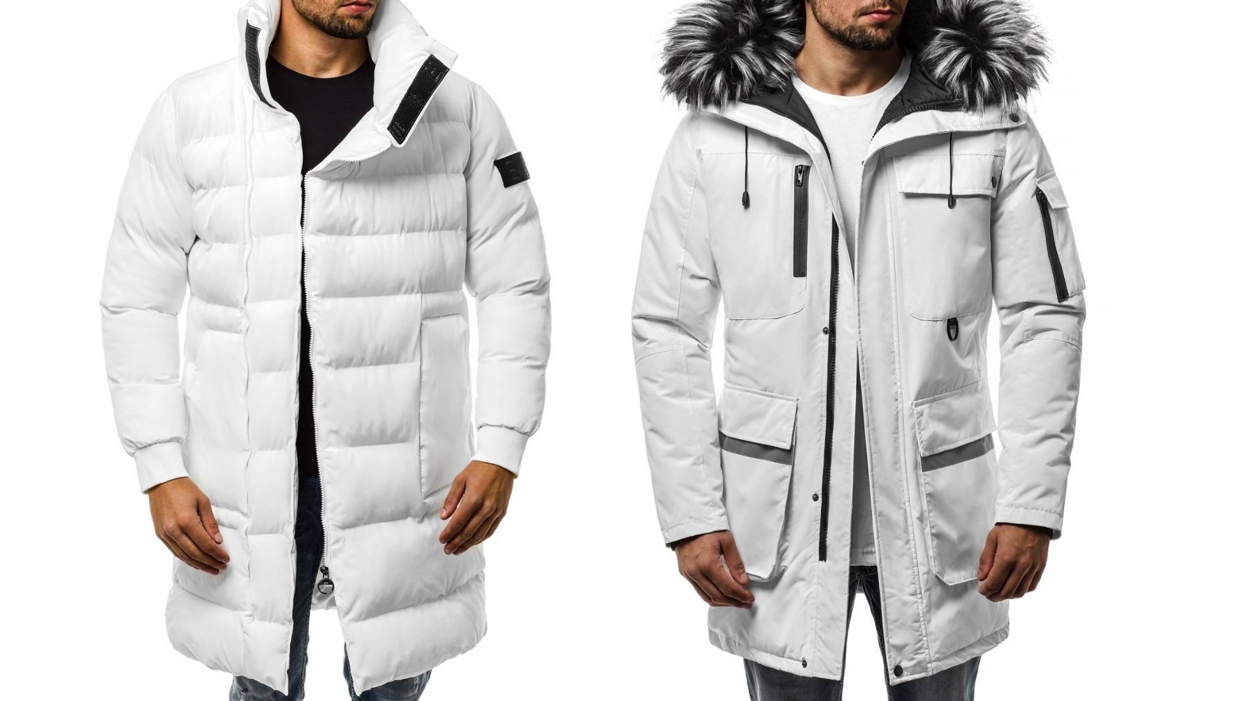 All white stylizacja