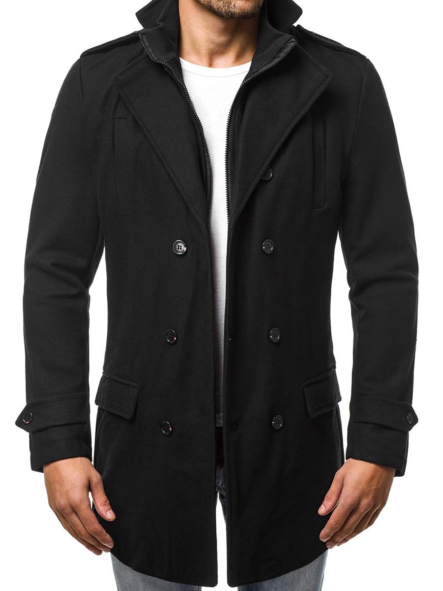 Płaszcz męski typu bosmanka