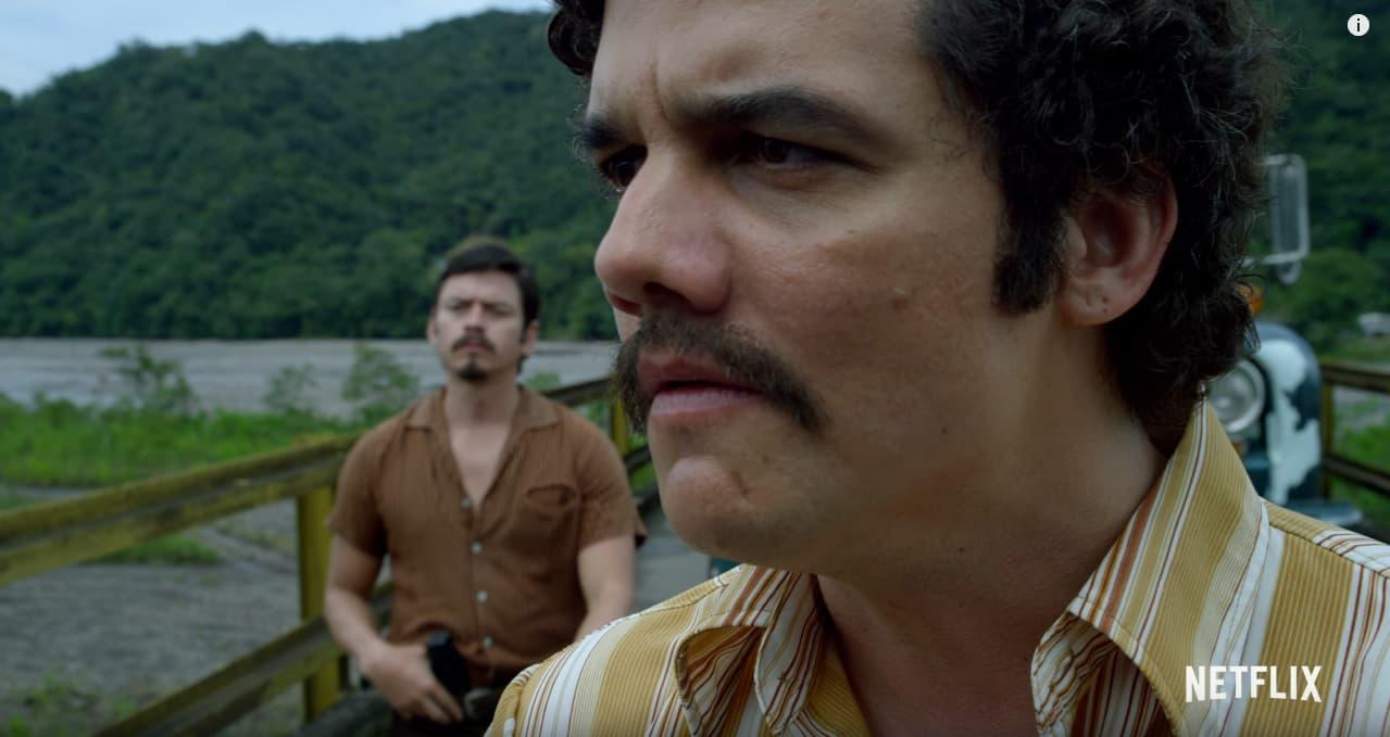 """Narcos"" 4 sezon – premiera na Netflix już dzisiaj!"