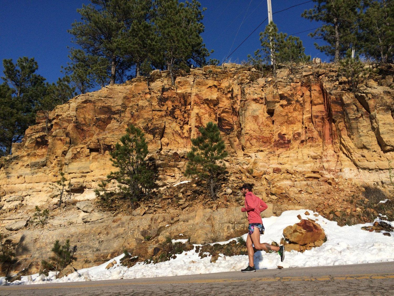 Jak biegać zimą i czy to ma sens?