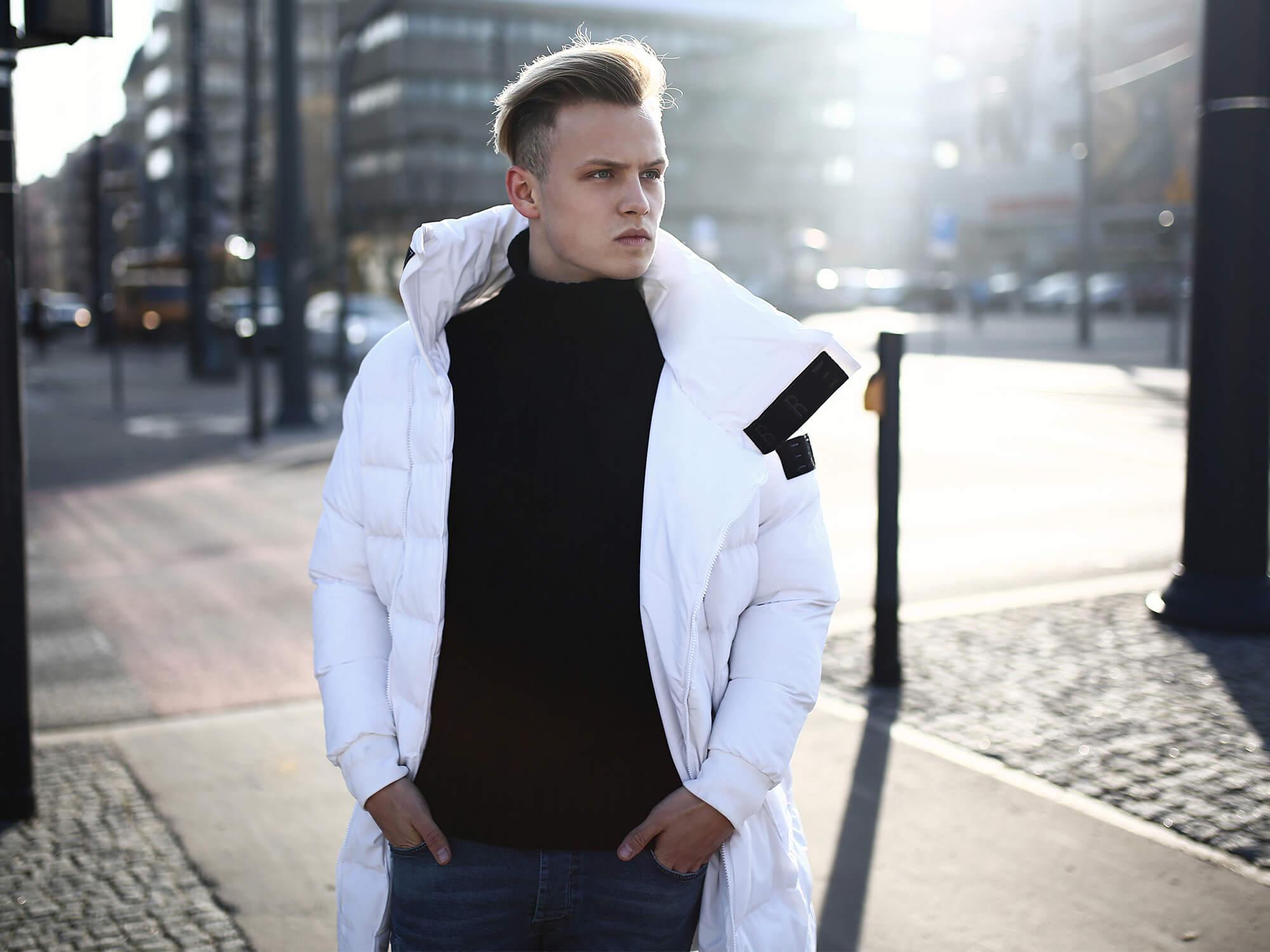 Jak prać kurtkę zimową: puchową, z membraną czy z nylonu?