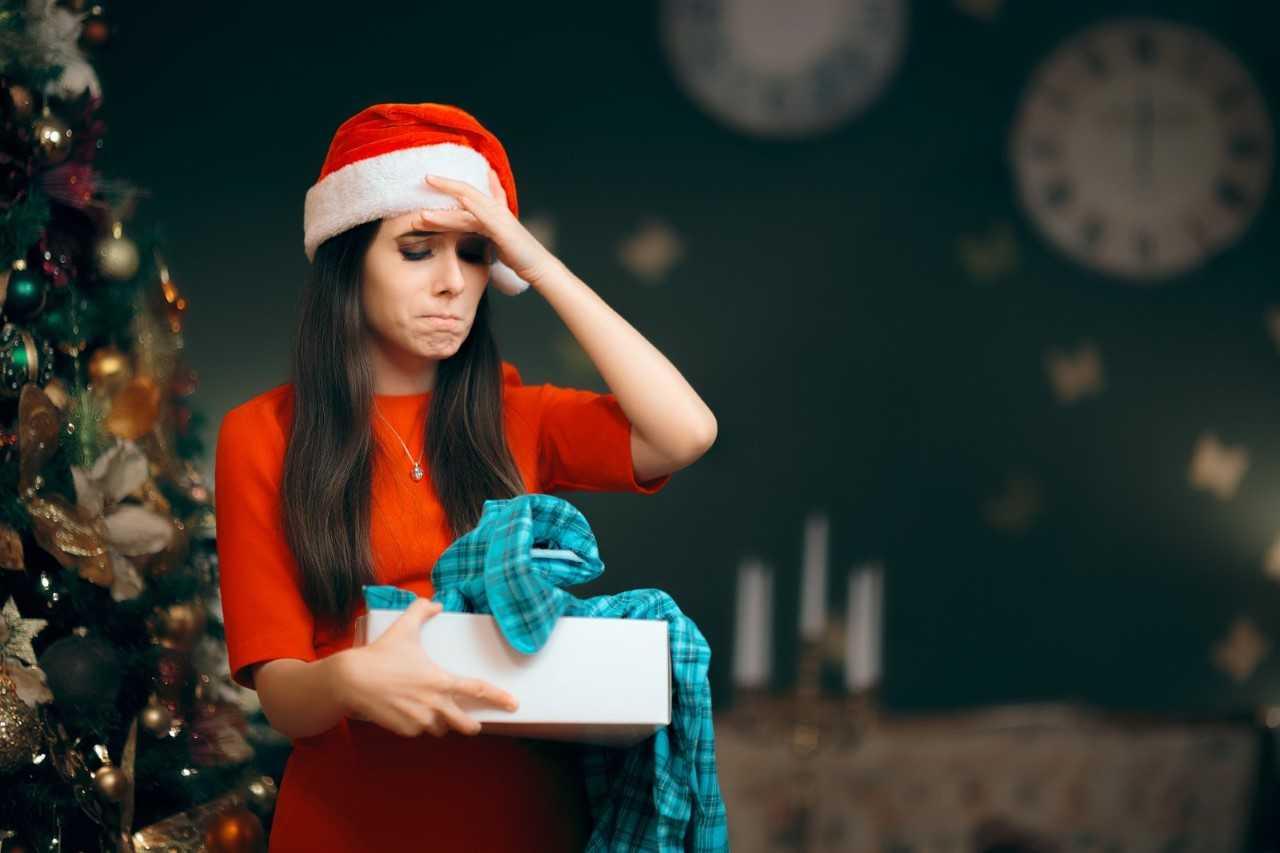 Najgorsze prezenty pod choinkę. Tego przypadkiem nie kupuj!