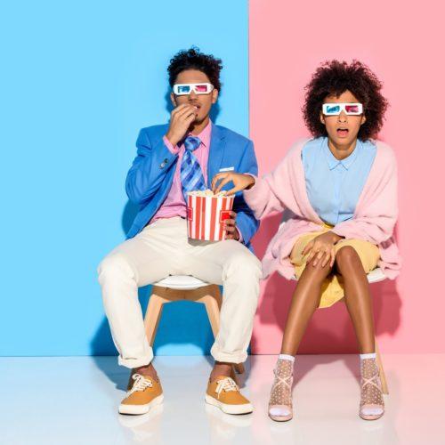 Filmy o modzie, które powinieneś znać. Ścisły TOP 5