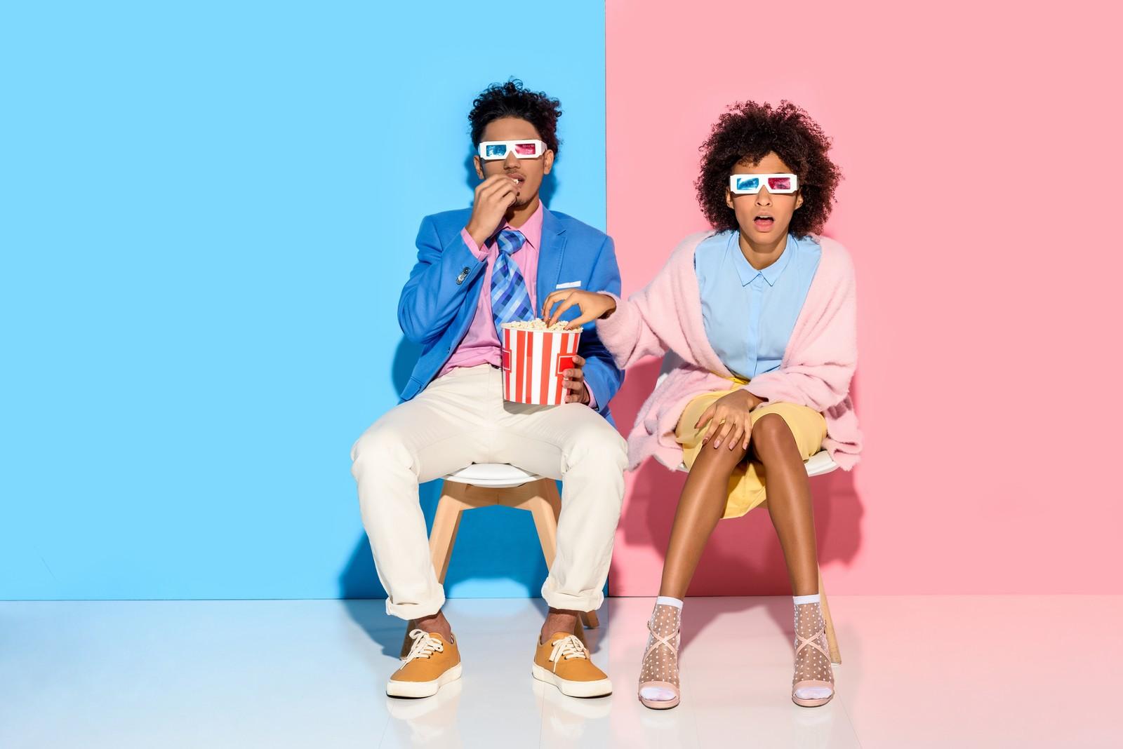 Filmy o modzie, które powinieneś znać. TOP 5