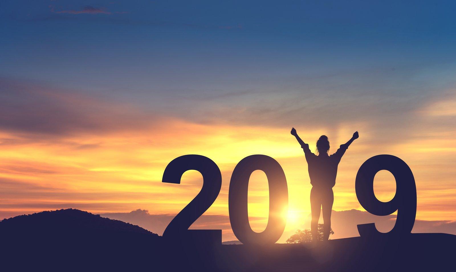 Czy postanowienia noworoczne w 2019 roku mają jeszcze sens?