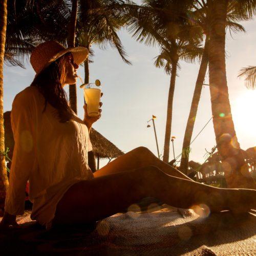 Blogerki na wakacjach