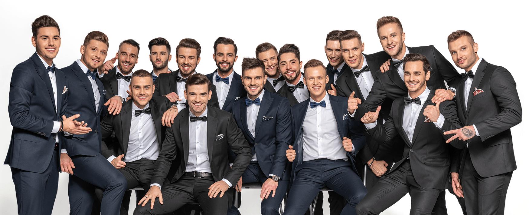 Wybory Mistera Polski już 9 stycznia!