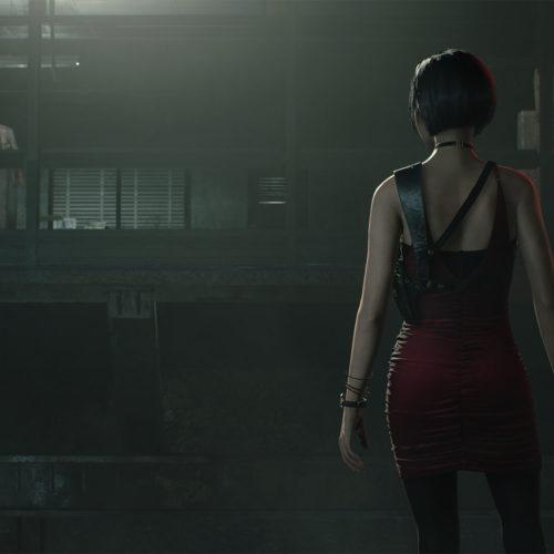 Resident Evil 2, 2019