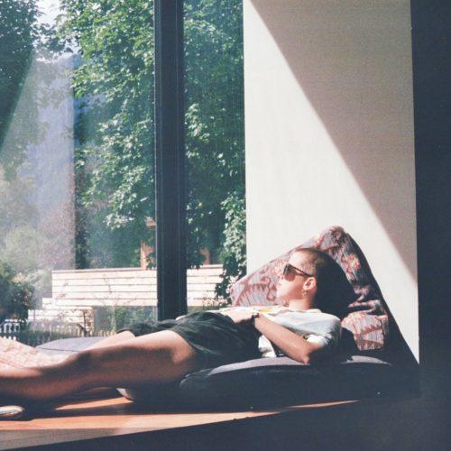 ubrania po domu - relax w domu
