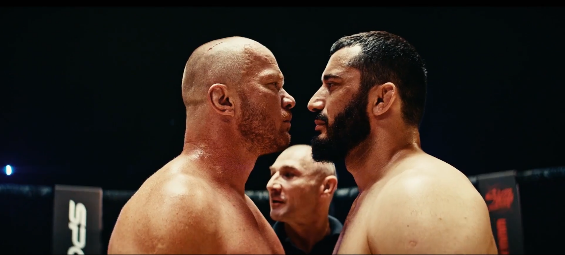 """Film """"Underdog 2019"""". Prawdziwa gratka dla fanów MMA już w kinach"""