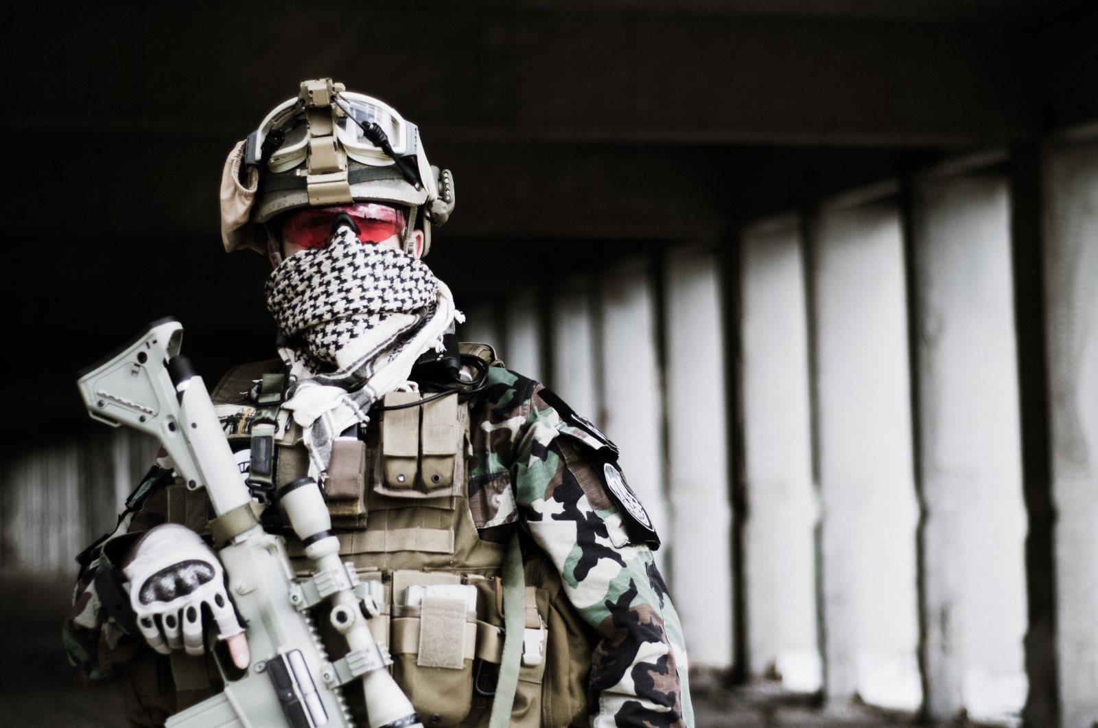 """ASG dla początkujących. Od czego zacząć """"zabawę w wojsko""""?"""