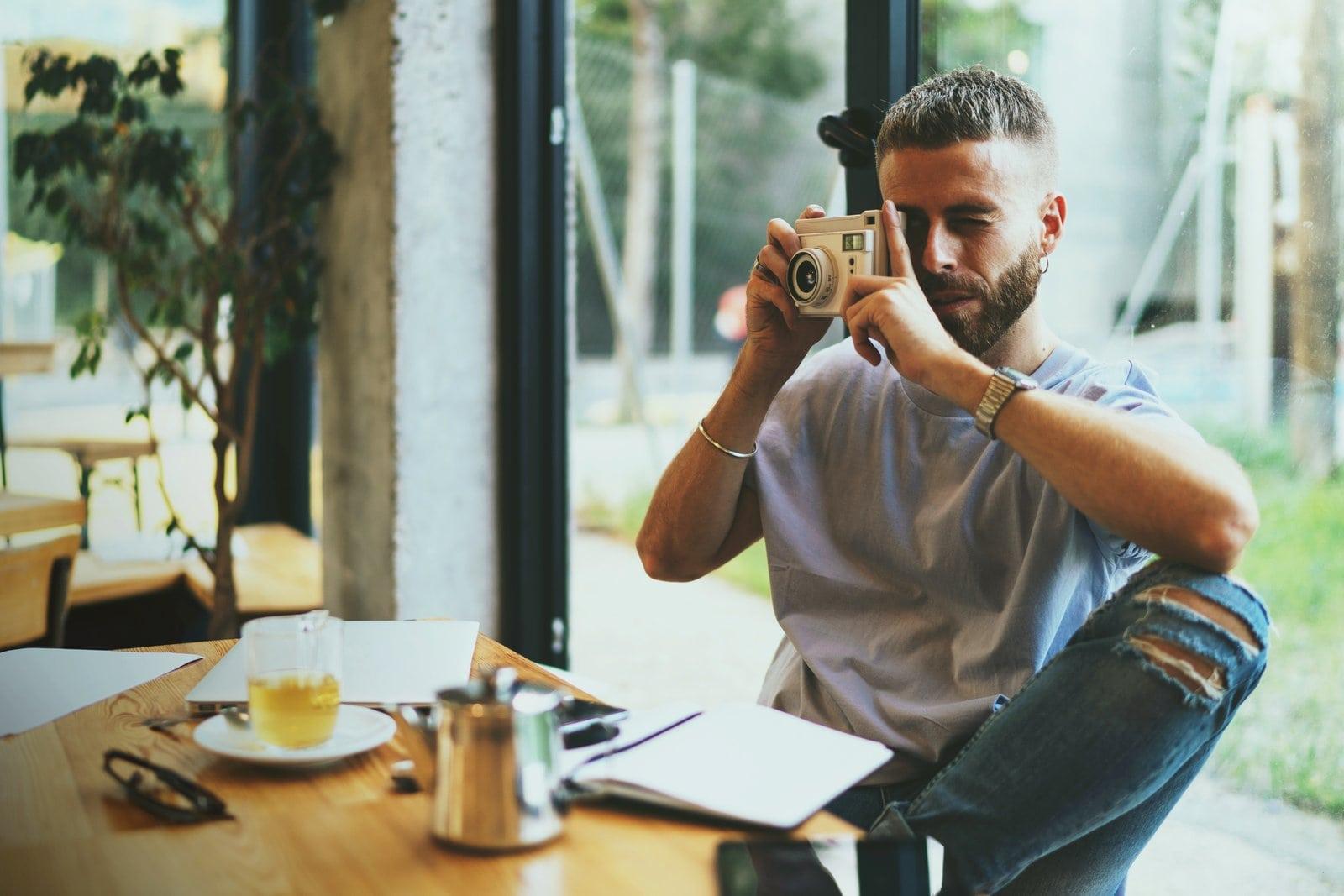 Jaka fryzura męska będzie dla Ciebie odpowiednia w 2019?