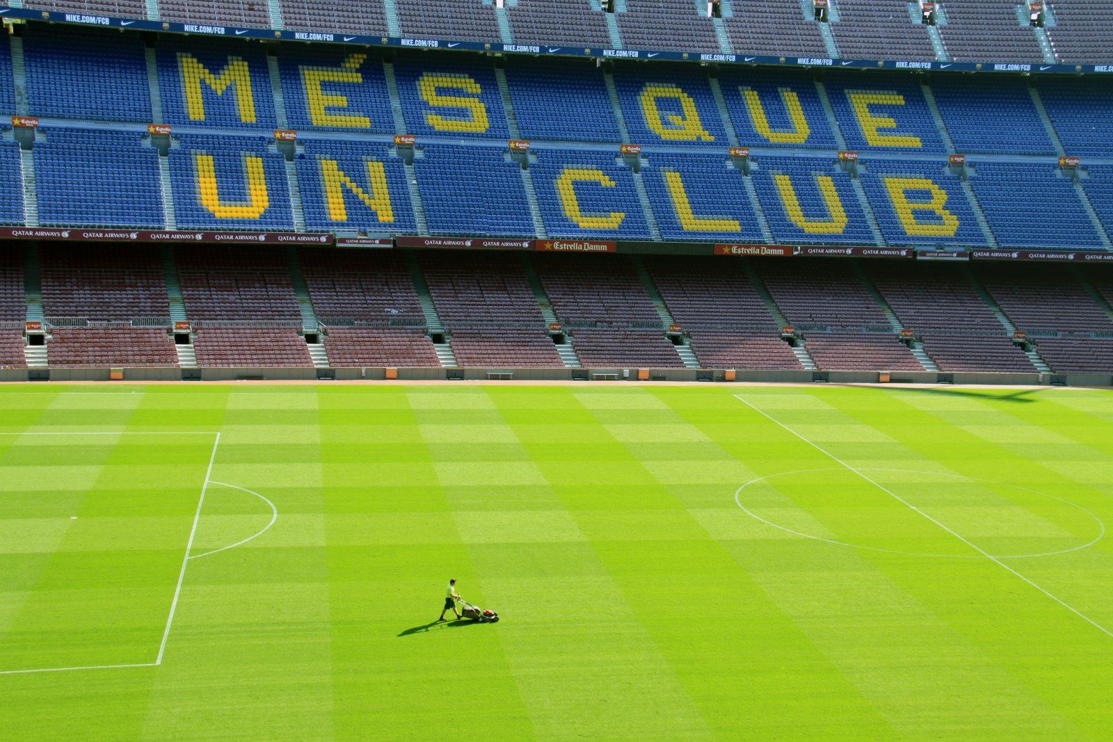 Piłka nożna: 6 ciekawostek o FC Barcelona, o których nie miałeś pojęcia
