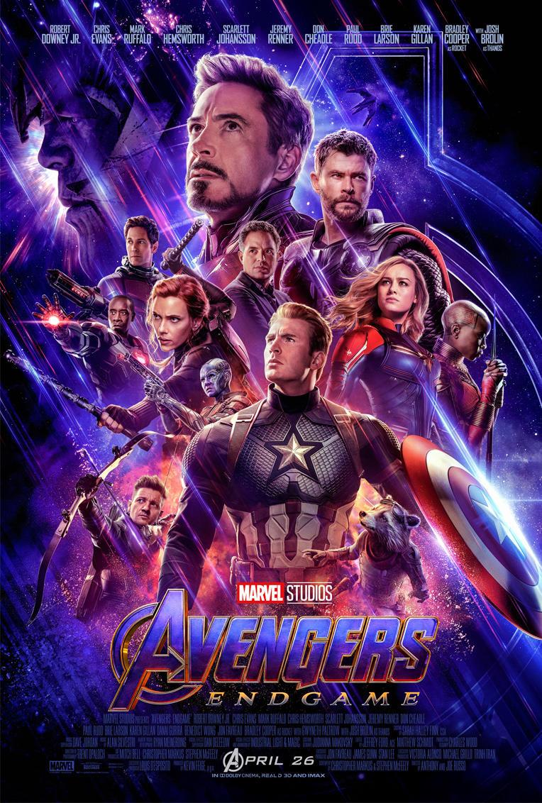 """""""Avengers: Koniec gry"""". Kto będzie pogromcą Thanosa?"""