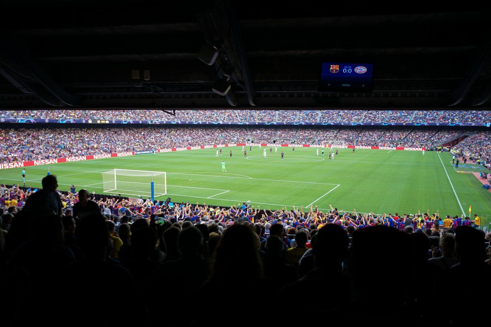 Ćwierćfinały Ligi Mistrzów 2019: kto awansuje do półfinałów?
