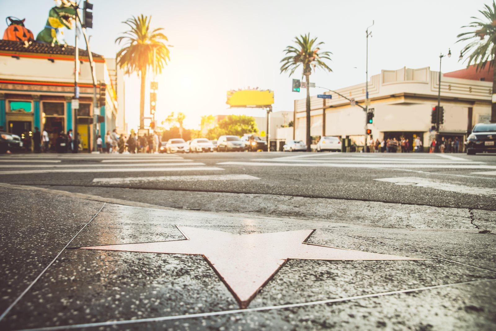 Gwiazdy Hollywood, które błyszczą razem. 4 pary, od których powinieneś się uczyć stylu