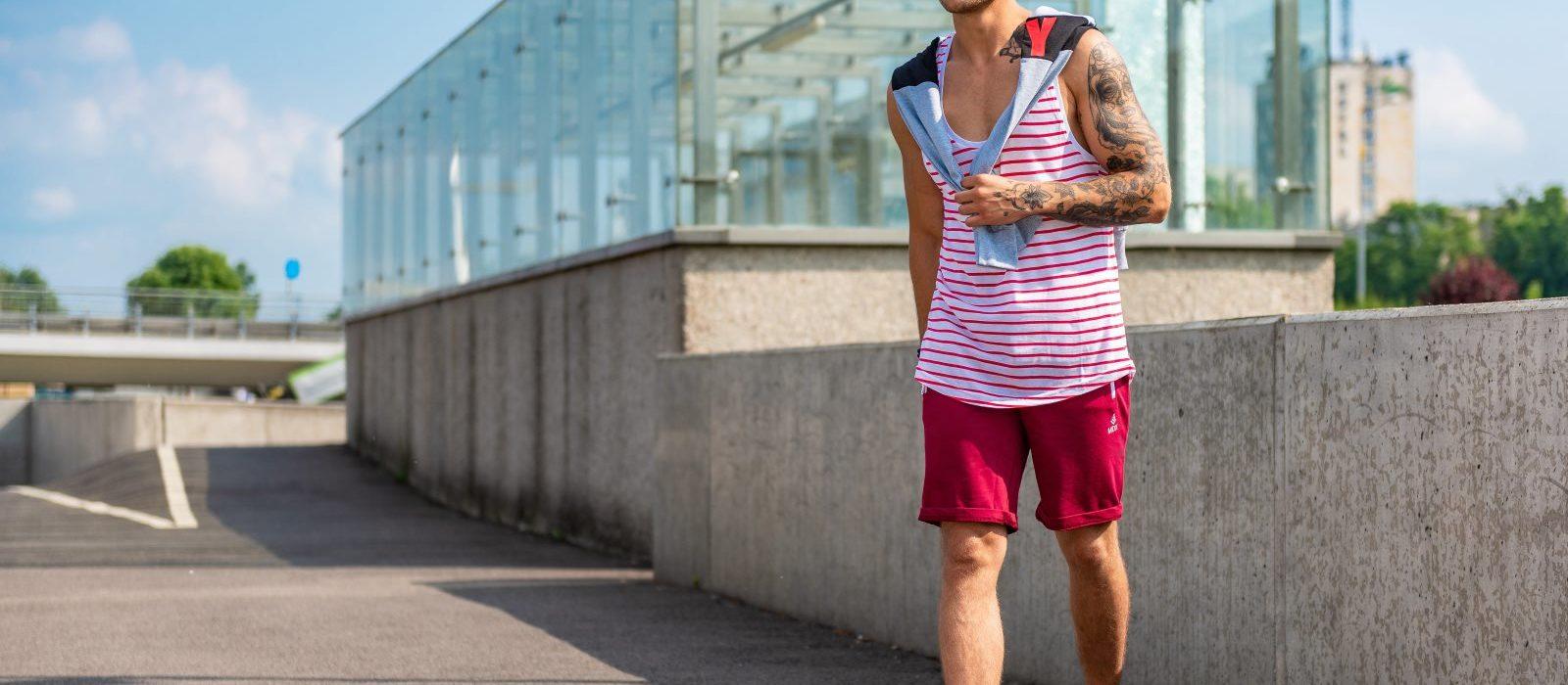 6c55a04147 Blog o modzie męskiej - sklep z odzieżą męską Ozonee.pl