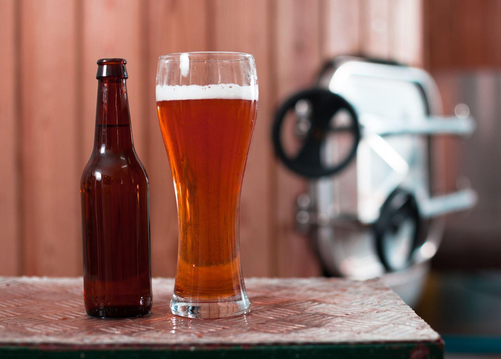 piwo India Pale Ale
