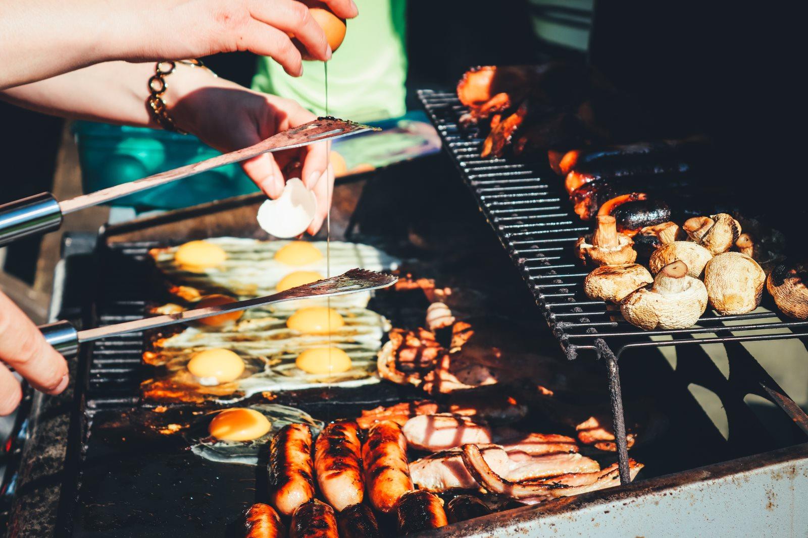 4 super proste przepisy na grilla, dzięki którym zachwycisz gości