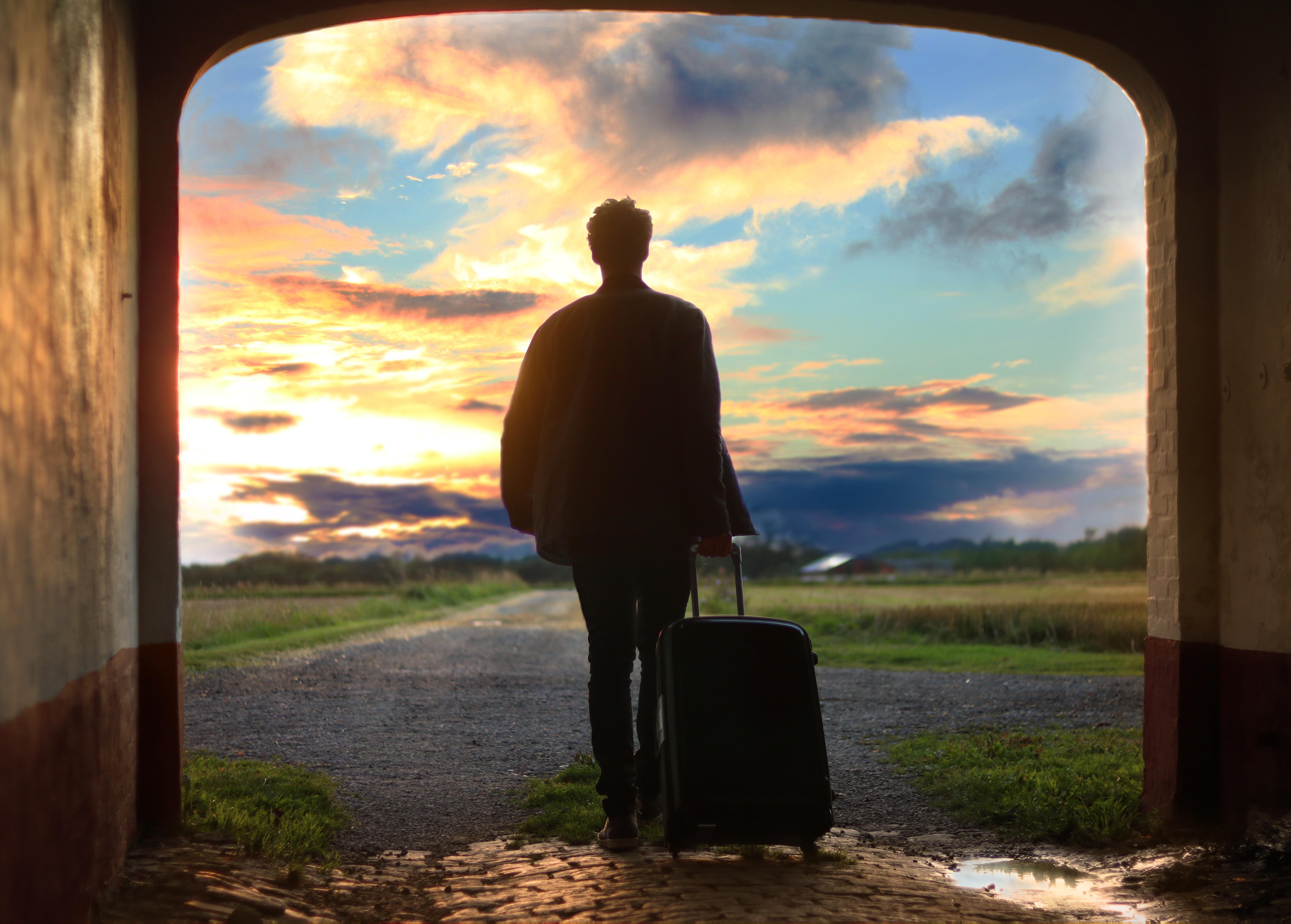 Dokąd pojechać samemu na wakacje, czyli singiel na długim urlopie