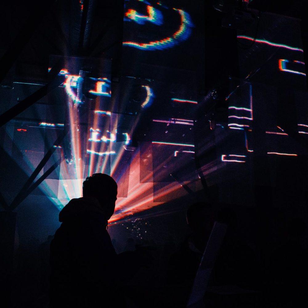impreza techno
