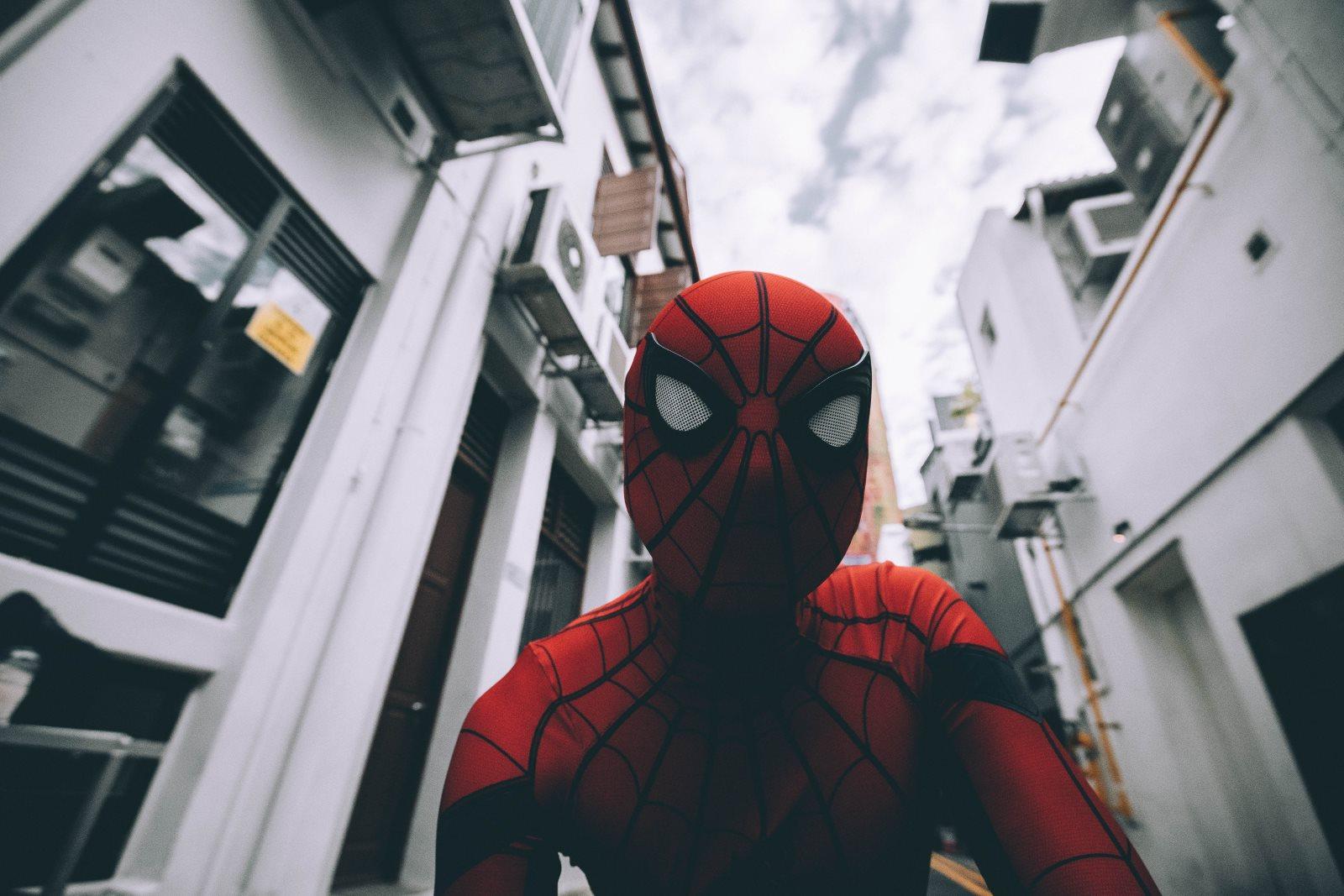 """""""Spider-Man: Daleko od domu"""" już w kinach. Jakie niespodzianki przygotowali twórcy?"""