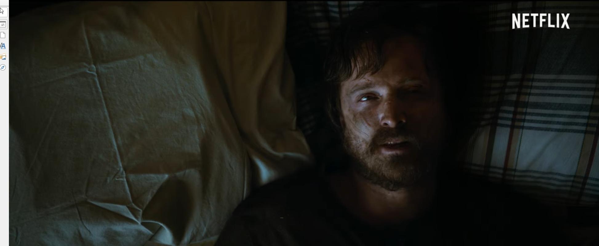 """""""El Camino"""", czyli wielki powrót Breaking Bad!"""