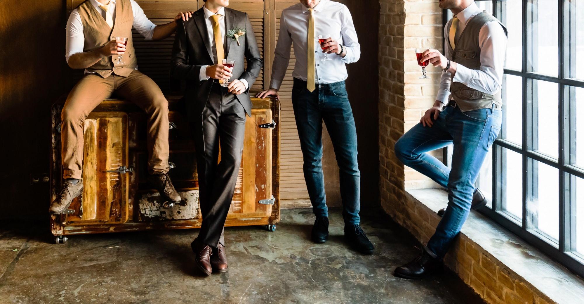 Moda męska: wiosna / lato 2020. Co będzie modne?