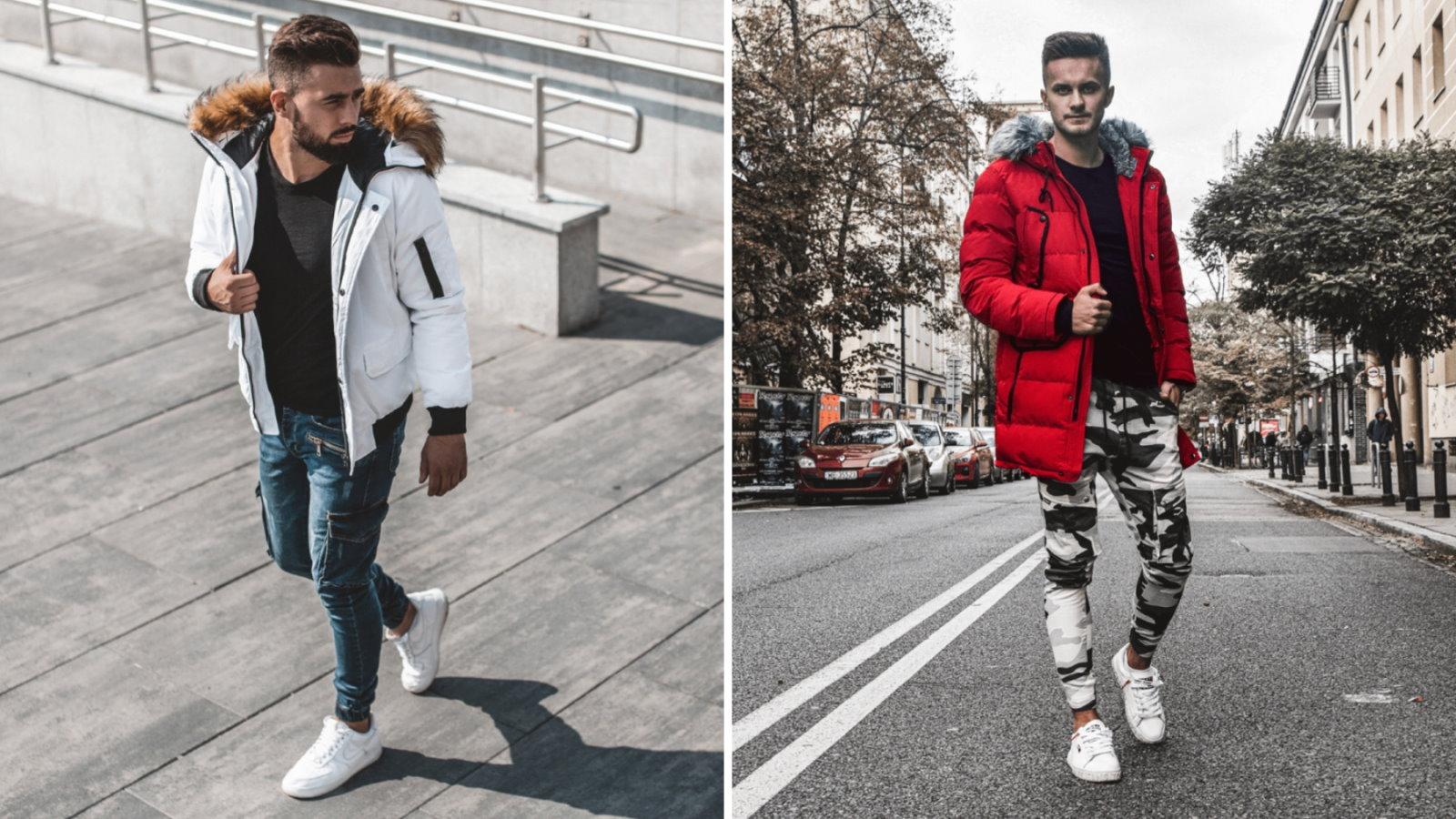 Białe sneakersy – jak i do czego nosić?