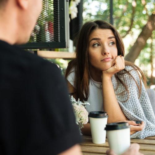 spotkanie po rozstaniu z dziewczyną