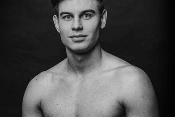 4. Adrian Pęter