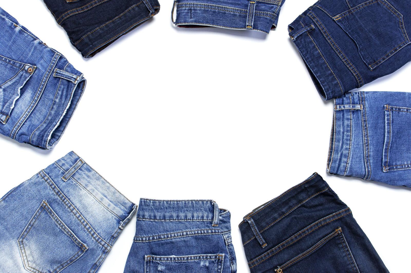 Slim, regular, skinny – encyklopedia męskich fasonów spodni