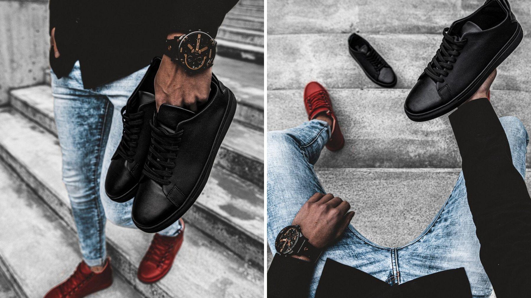 Kupowanie butów przez internet – jak dobrze dobrać rozmiar?