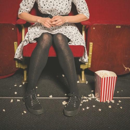 popcron w kinie