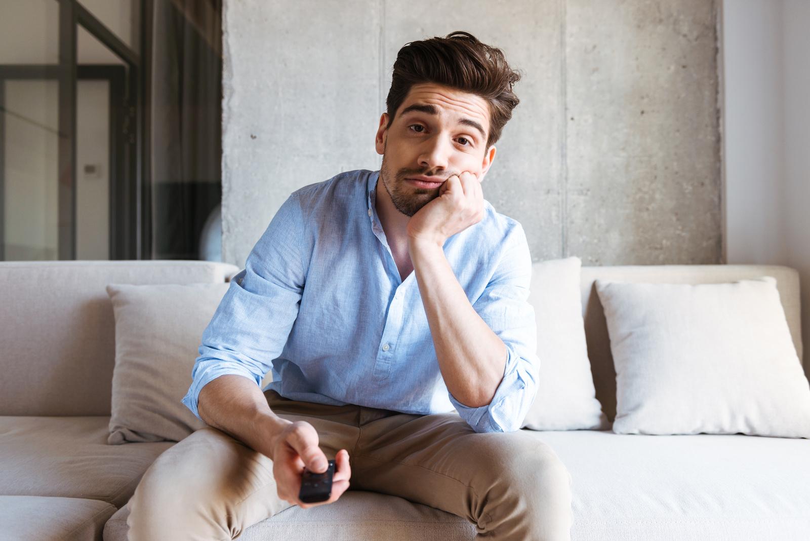 Co robić w domu? Sposoby na zabicie nudy w czasie kwarantanny