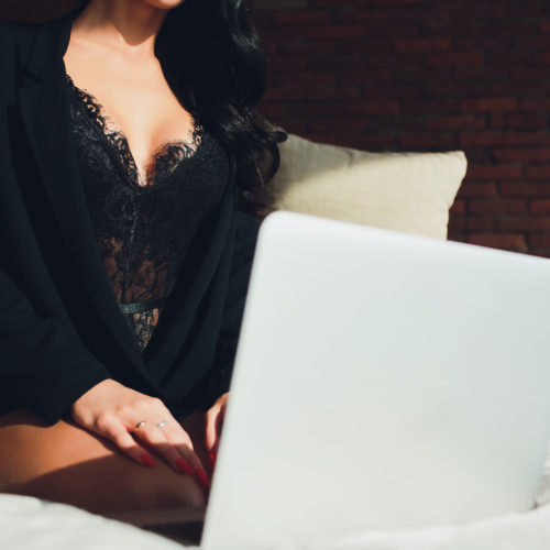 flirtowanie online