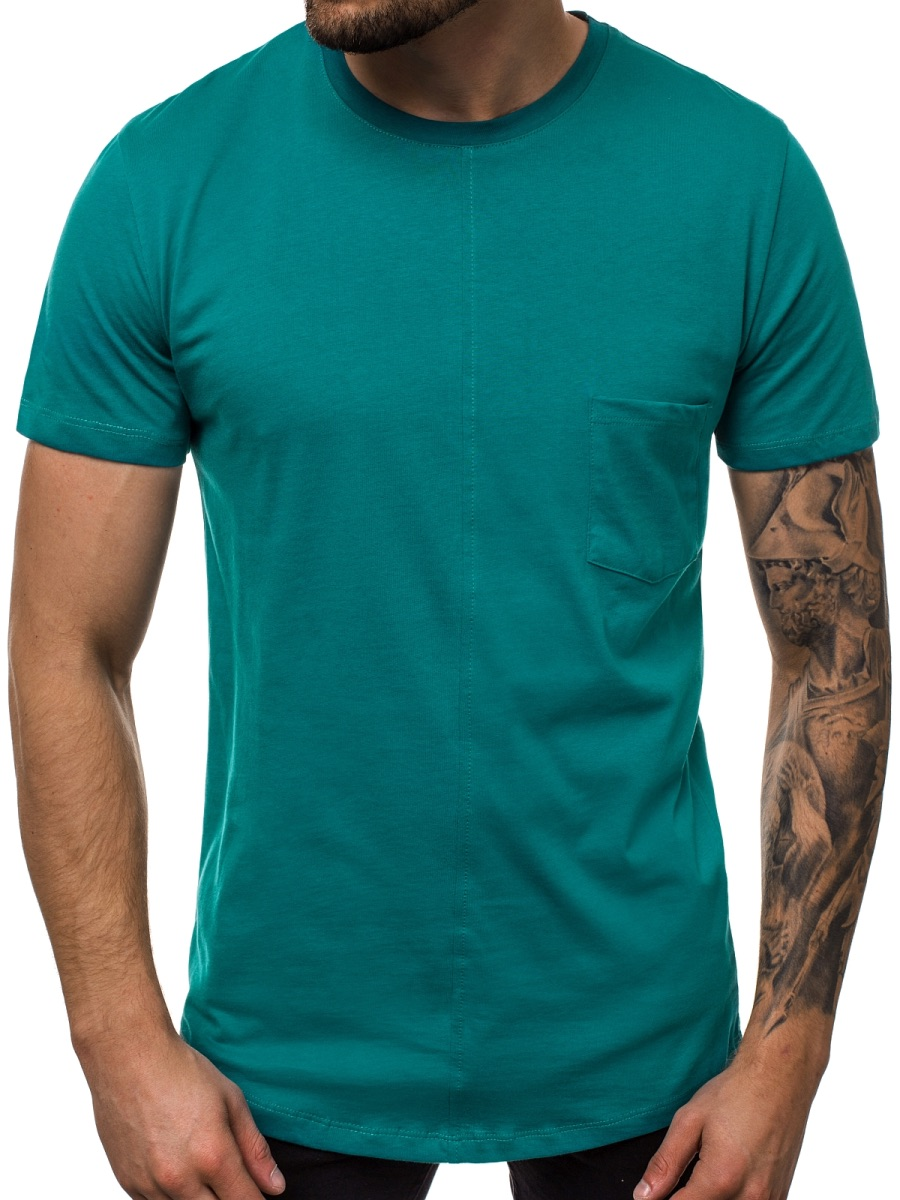 t-shirt morski
