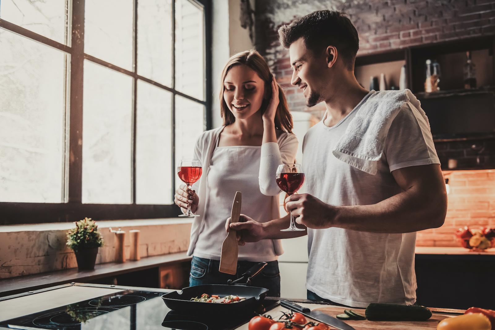 Do stołu podano! 5 afrodyzjaków, które powinieneś mieć w swojej kuchni