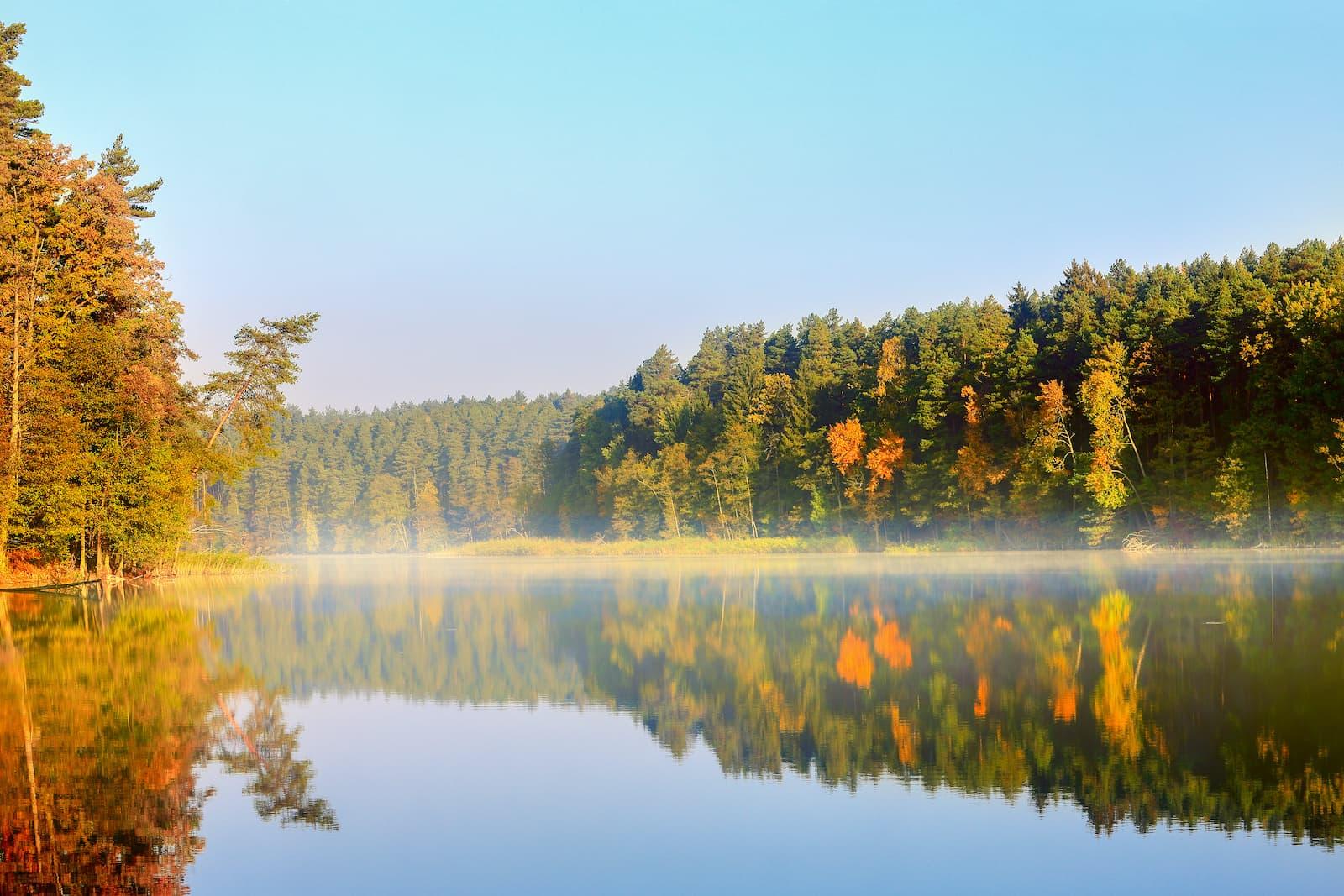 jezioro pluszne