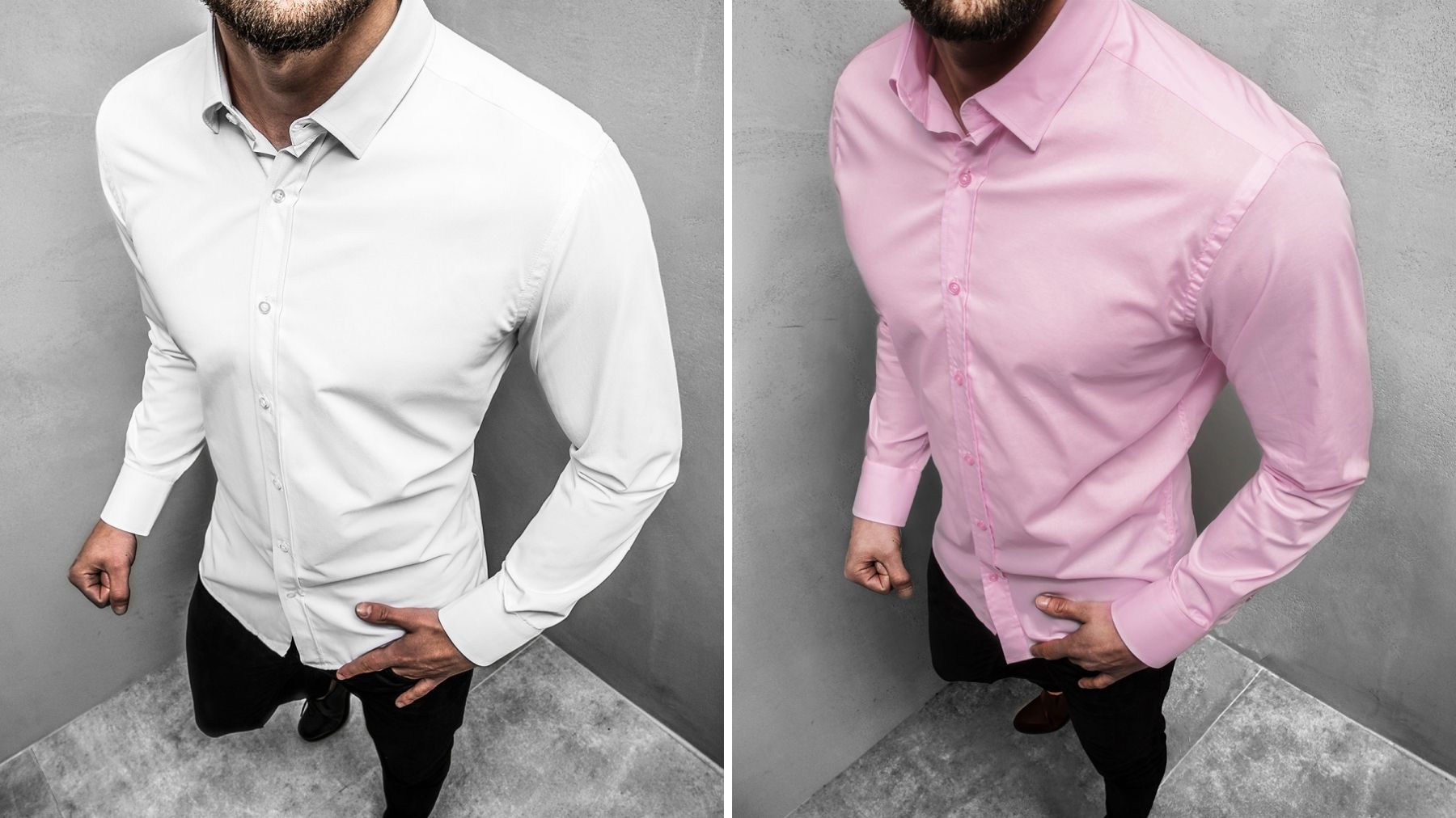 koszule męskie na lato