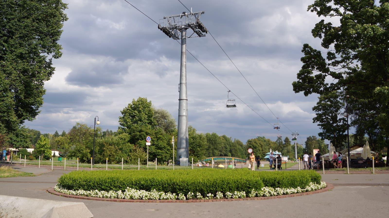 śląski park kultury