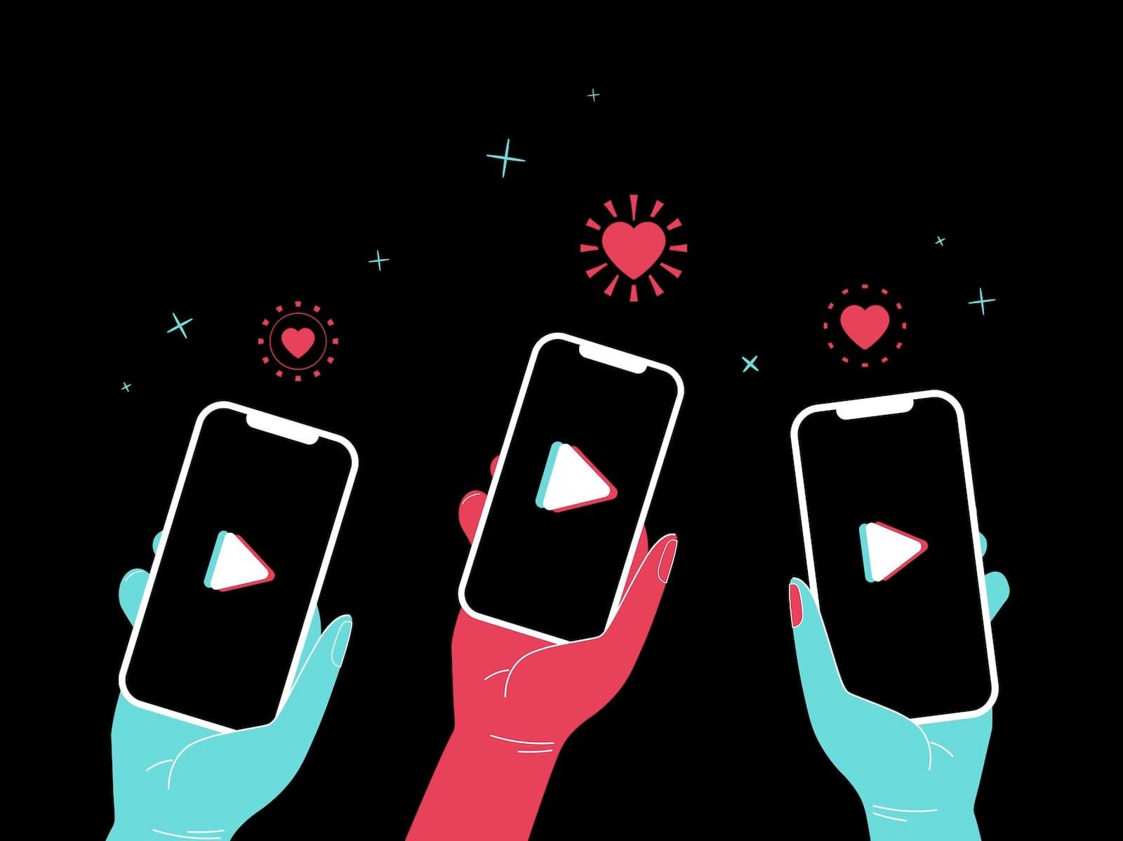 4 najgłupsze wyzwania na TiktToku i Instagramie