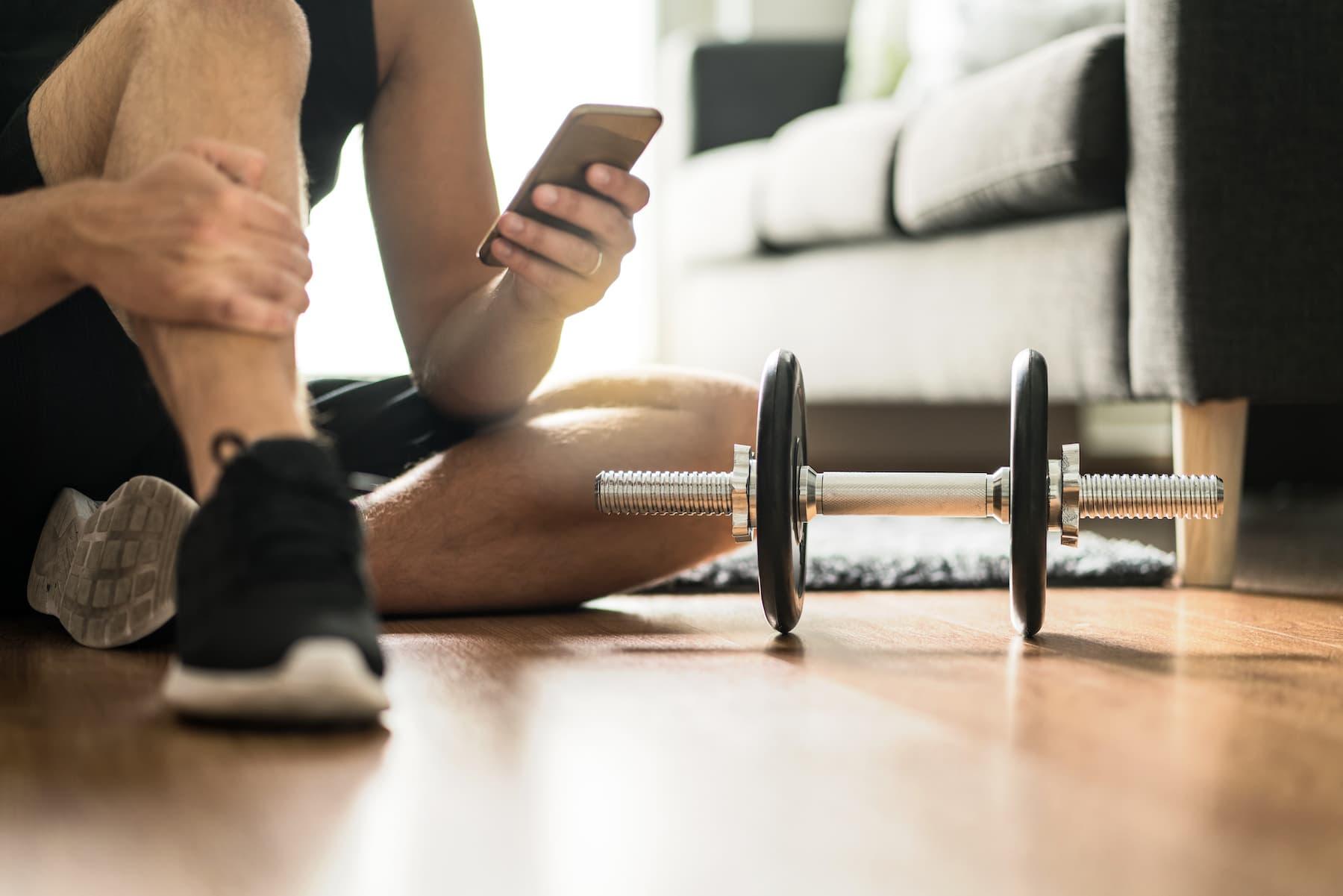 Ćwiczenia rano czy wieczorem?
