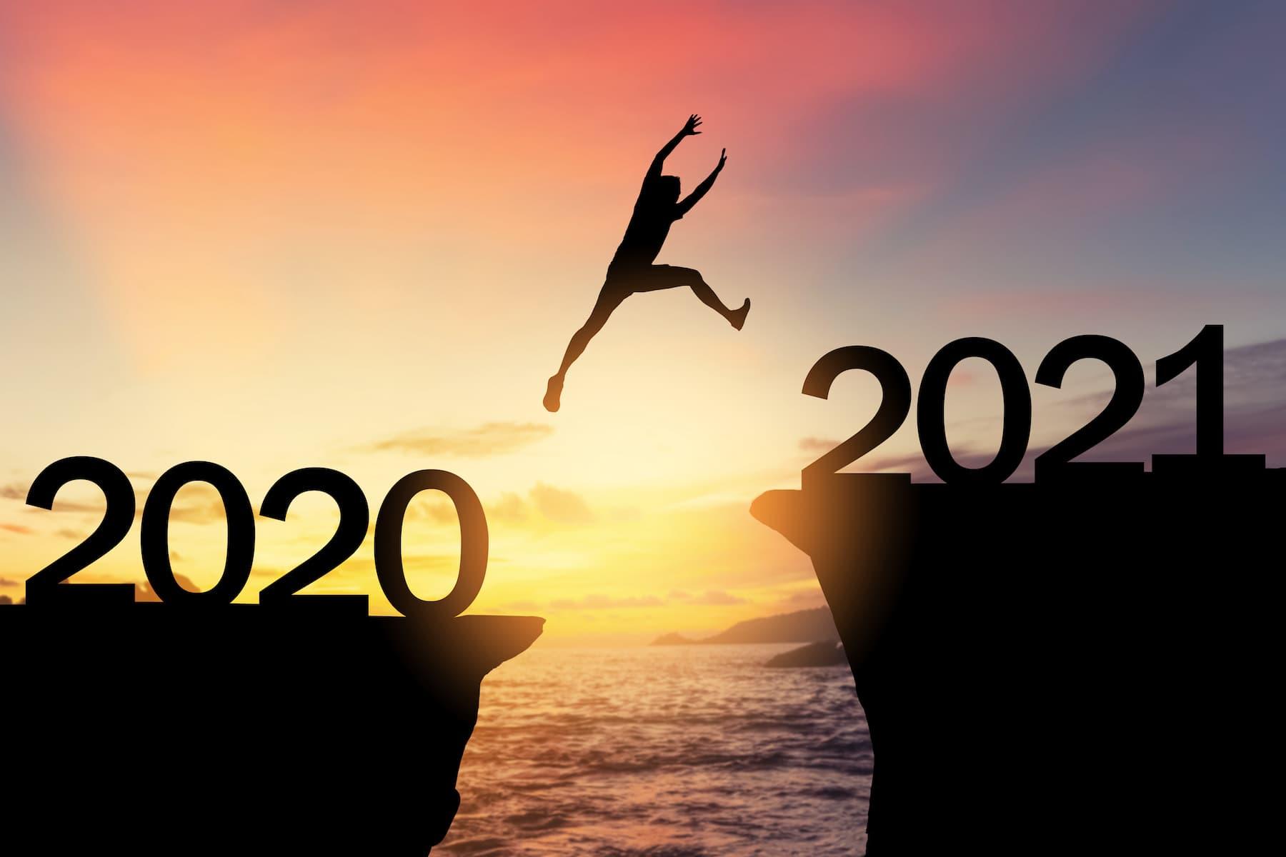 Co będzie modne w 2021 roku? Przegląd trendów w modzie męskiej