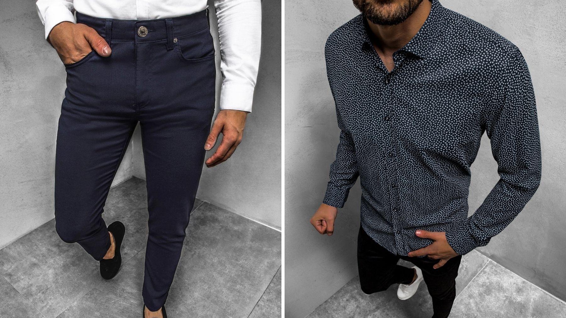 elegnackie ubranie