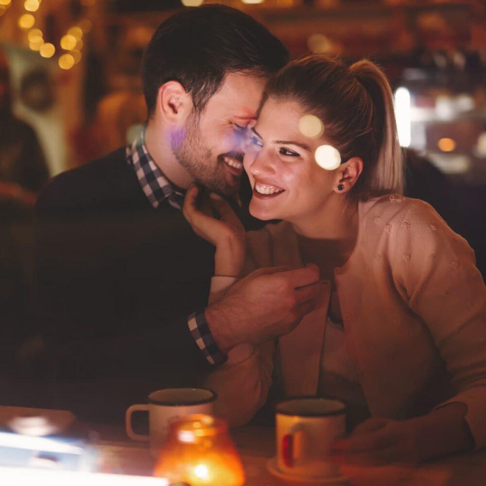 flirt w związku