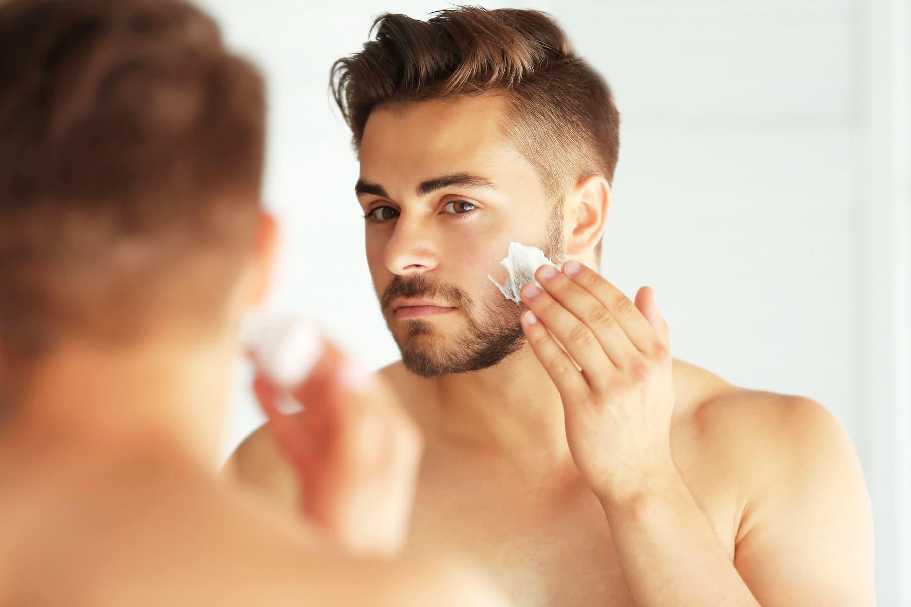 Jak się golić zimą, żeby uniknąć podrażnień?