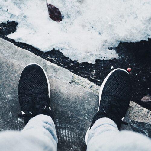 adidasy na zimę